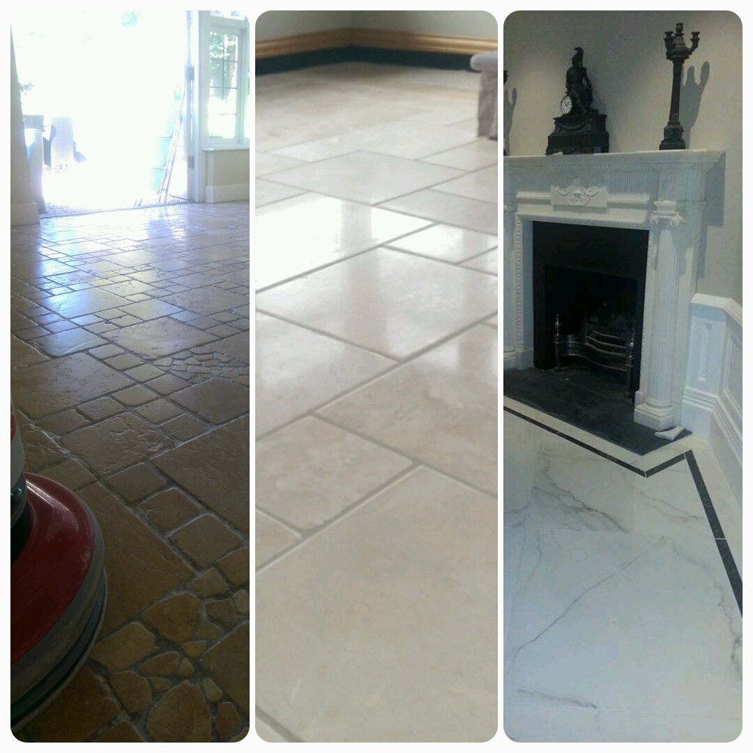 Tile Restoration Hillhead Floor Restoration Services