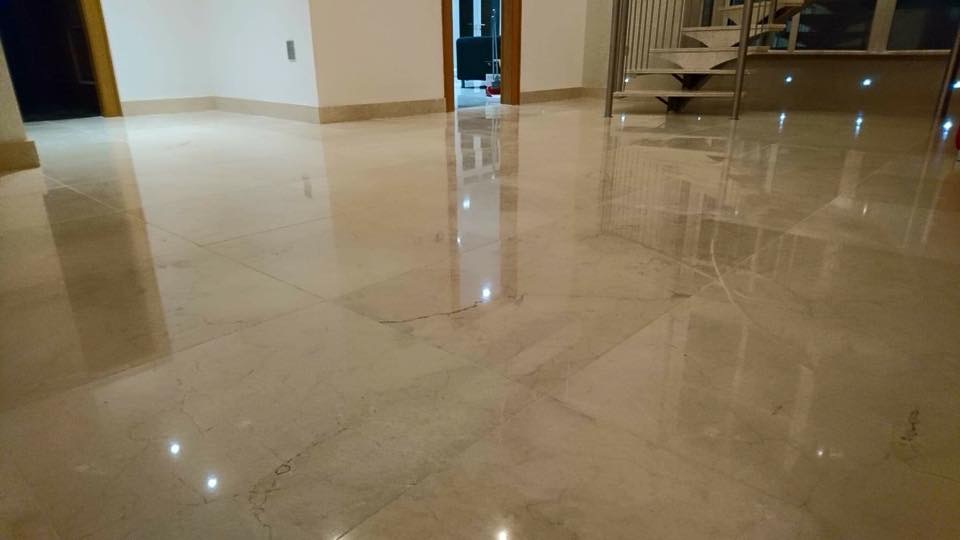 Hillhead Floor Restoration Services Armagh Northern Ireland